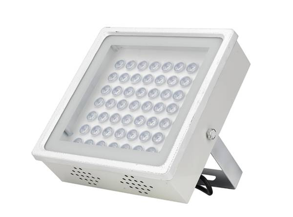 New Products Embedded Led Canopy light 80W/150W