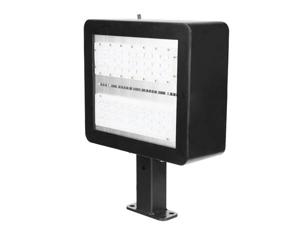 New Pole installlation Led canopy light 100W